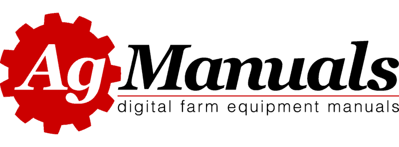 Hard to find digital downloads of farm implements, tractors, and balers. Instant downloads at affordable prices. Manuals are bookmarked, searchable and printable. Like them on Facebook atfacebook.com/agmanuals