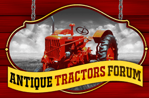 antique tractors forum