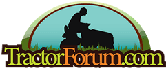 Tractor enthusiast forum with forums for all models and versions of Tractors including Compact Utility, Lawn Garden, Agriculture and Construction.
