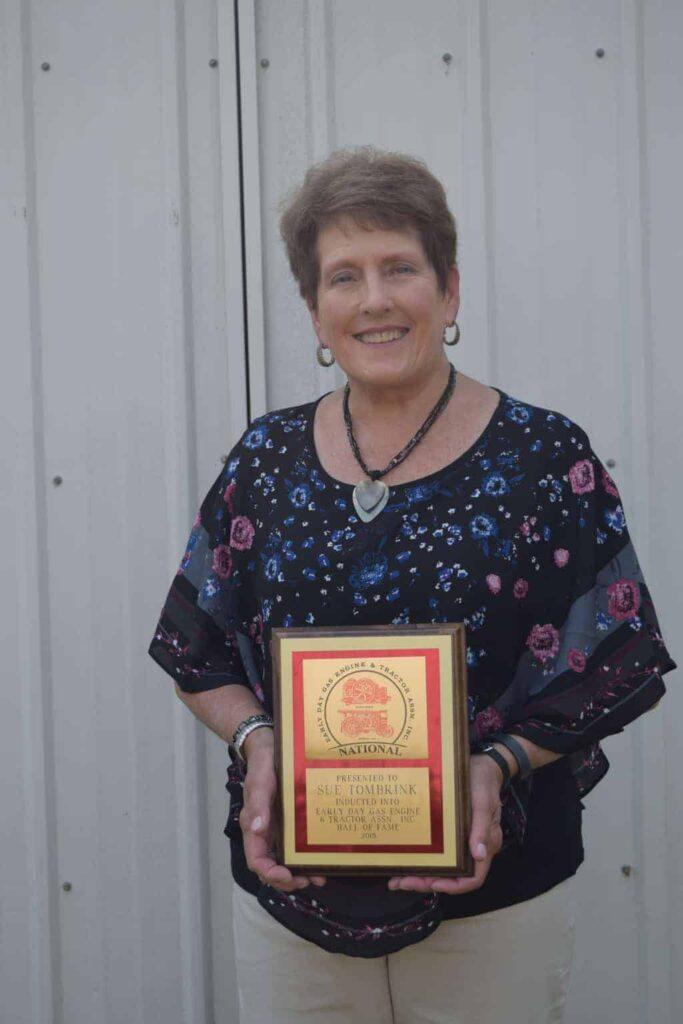 Sue Tombrink 2