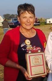 Louise Bogard